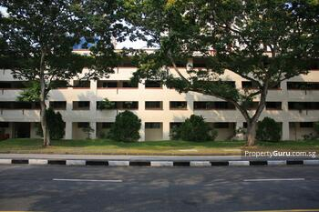 109 Potong Pasir Avenue 1
