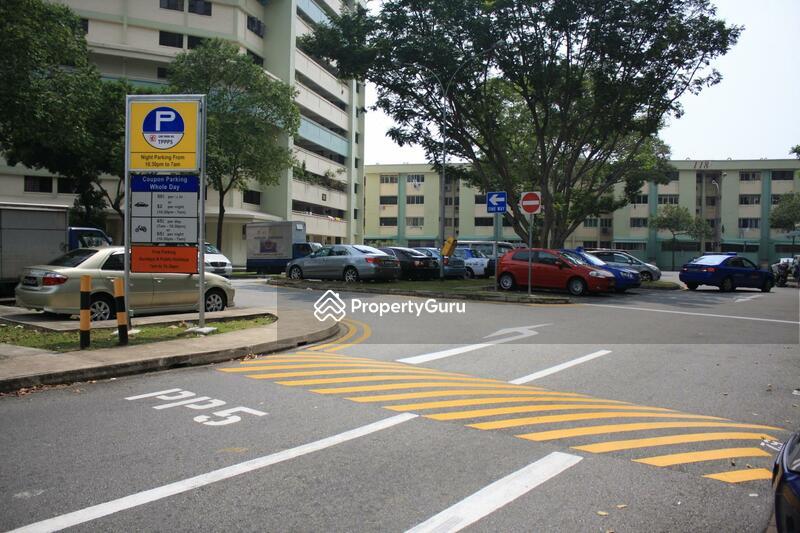119 Potong Pasir Avenue 1 #0