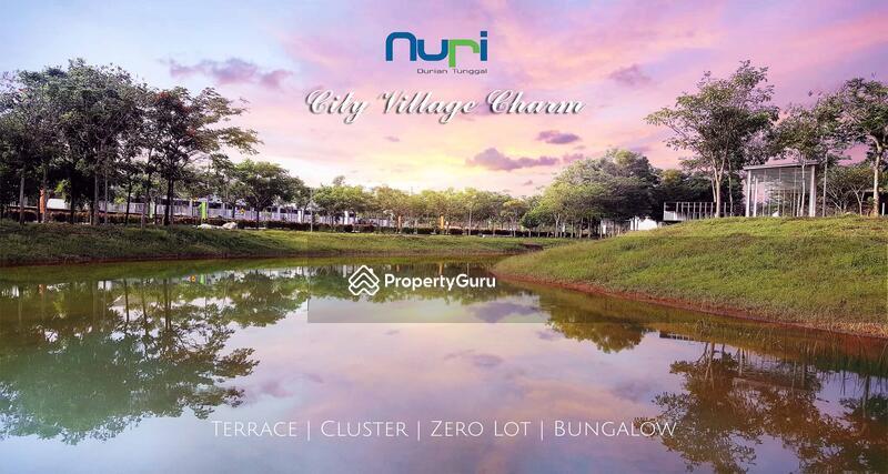 SPB Property Taman Nuri Melaka #0