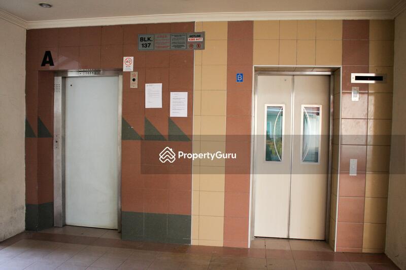137 Potong Pasir Avenue 3 #0