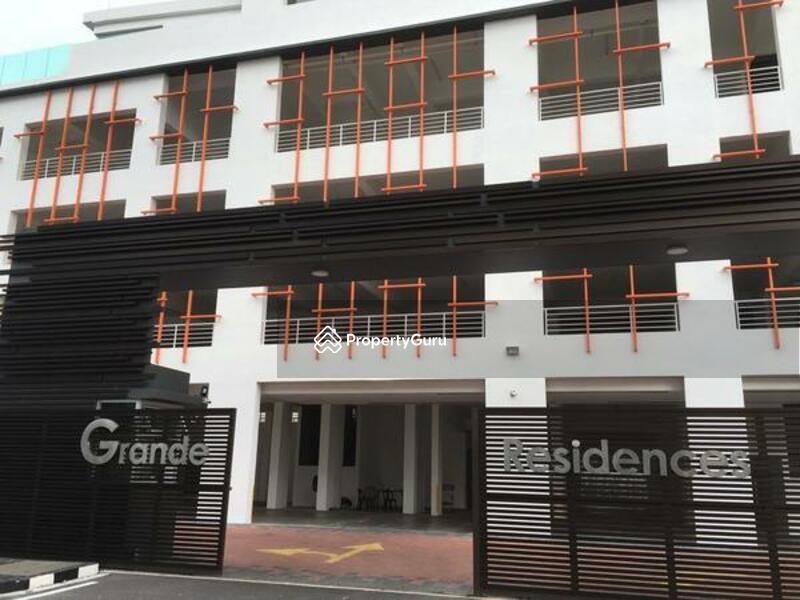 Grande Residences #0