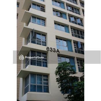 633A Punggol Drive