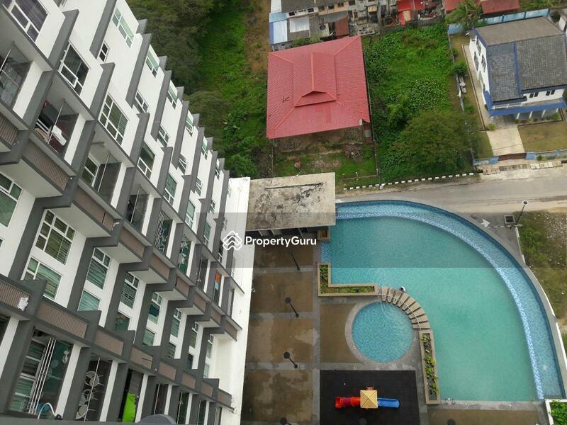 D'Perdana Apartment #0