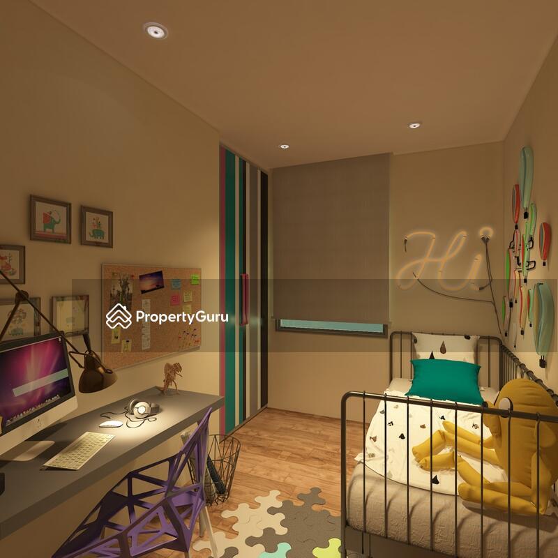 The Quartz Residence #0