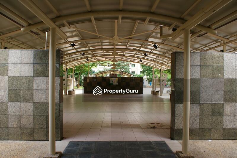 173 Punggol Field #0