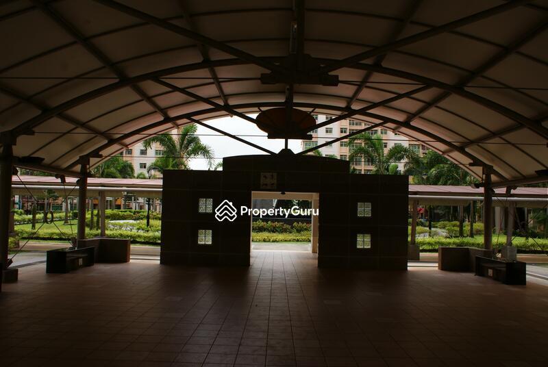 203 Punggol Field #0