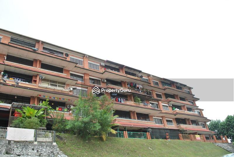 Pangsapuri Excelsa Apartment