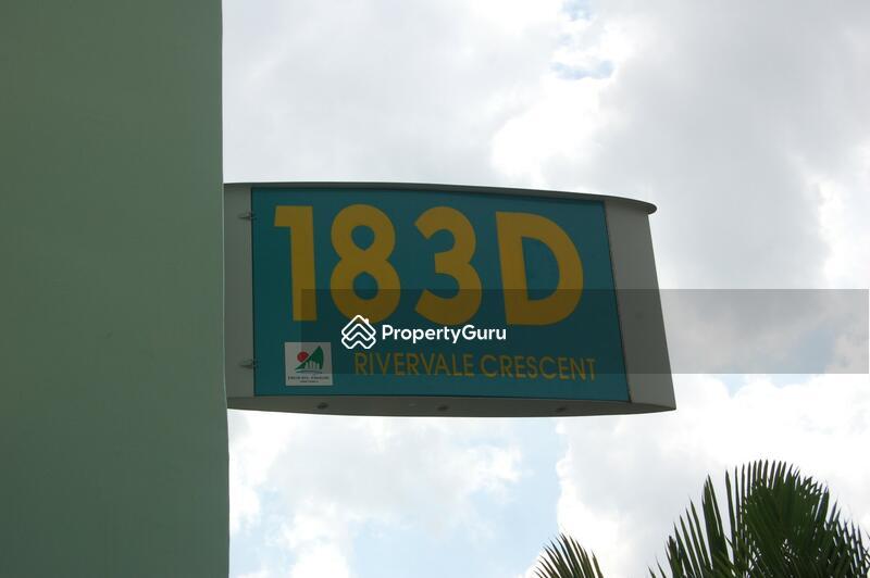 183D Rivervale Crescent #0