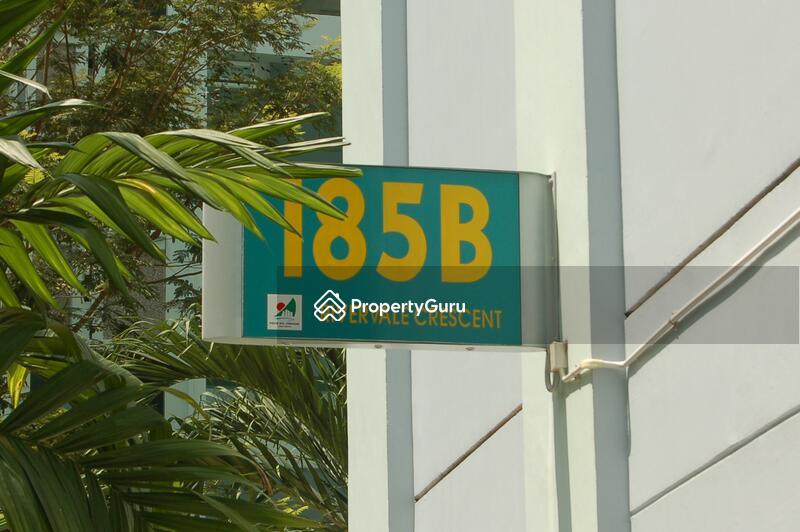 185B Rivervale Crescent #0