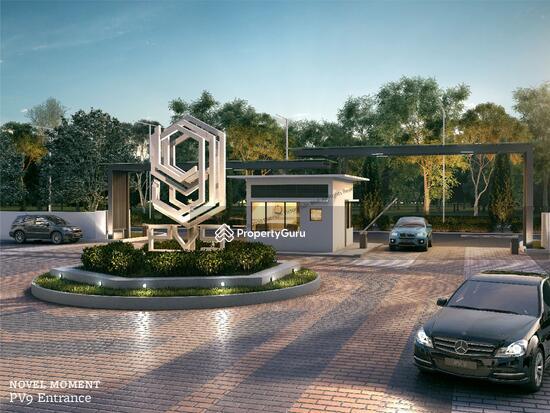 PV9 Residences @ Taman Melati #117206296