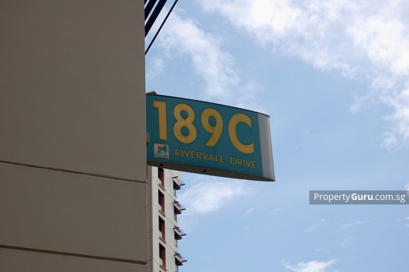 189C Rivervale Drive #0