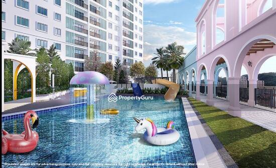 Havana Beach Residences #126396638