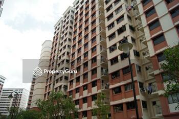 336 Sembawang Crescent