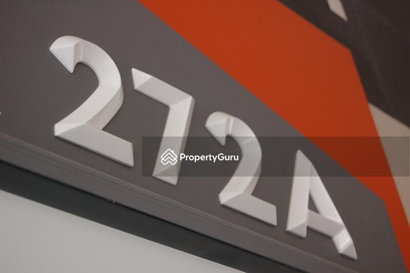 272A Sengkang Central #0