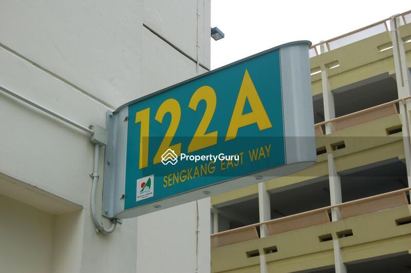 122A Sengkang East Way #0