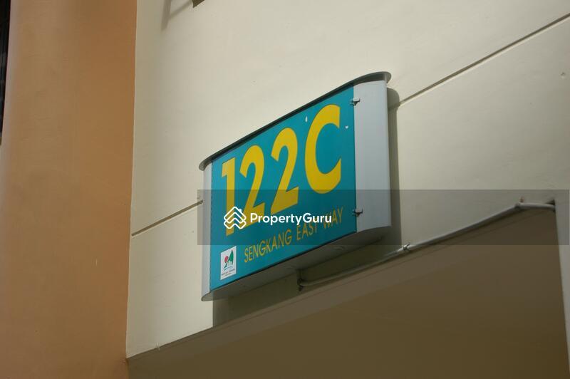 122C Sengkang East Way #0