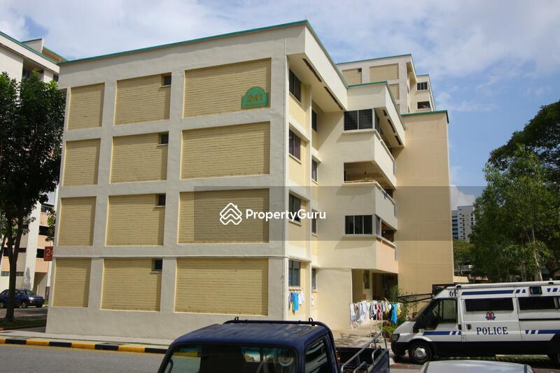 241 Serangoon Avenue 3 #0