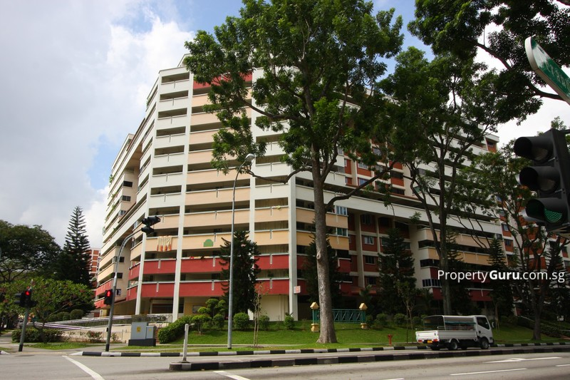 323 Serangoon Avenue 3 #0