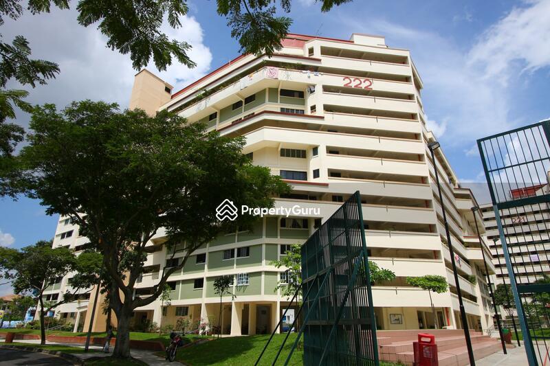 222 Serangoon Avenue 4 #0