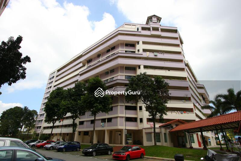 223 Serangoon Avenue 4 #0