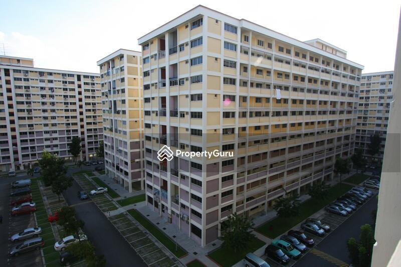 423 Serangoon Central #0