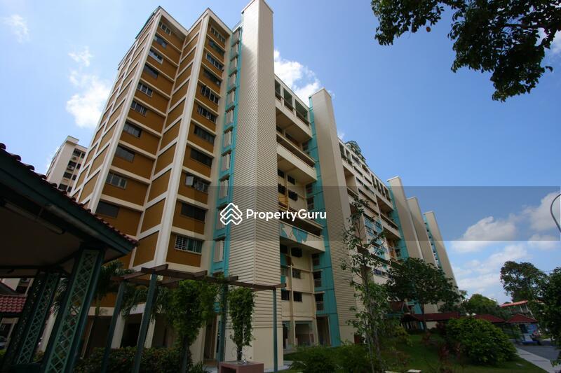 101 Serangoon North Avenue 1 #0
