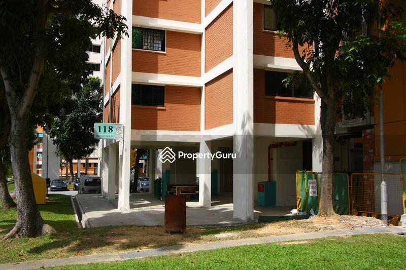118 Serangoon North Avenue 1 #0