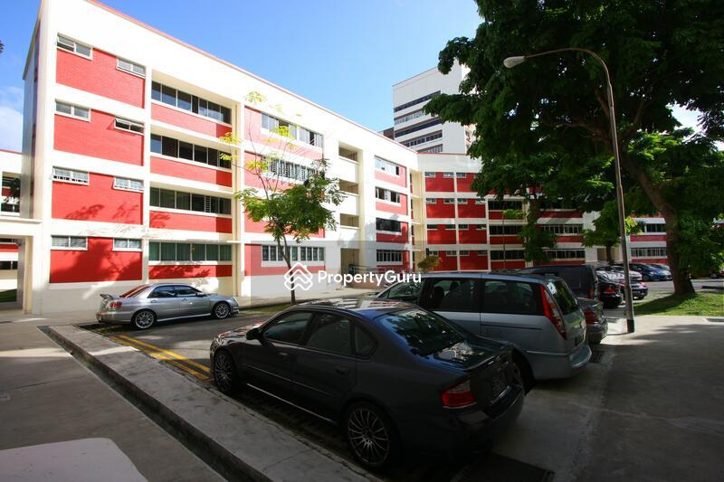 131 Serangoon North Avenue 1 #0