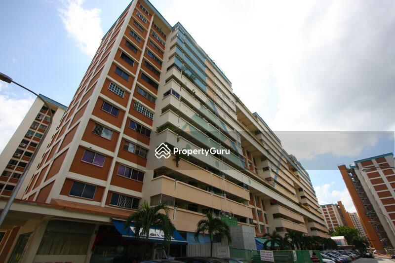 147 Serangoon North Avenue 1 #0