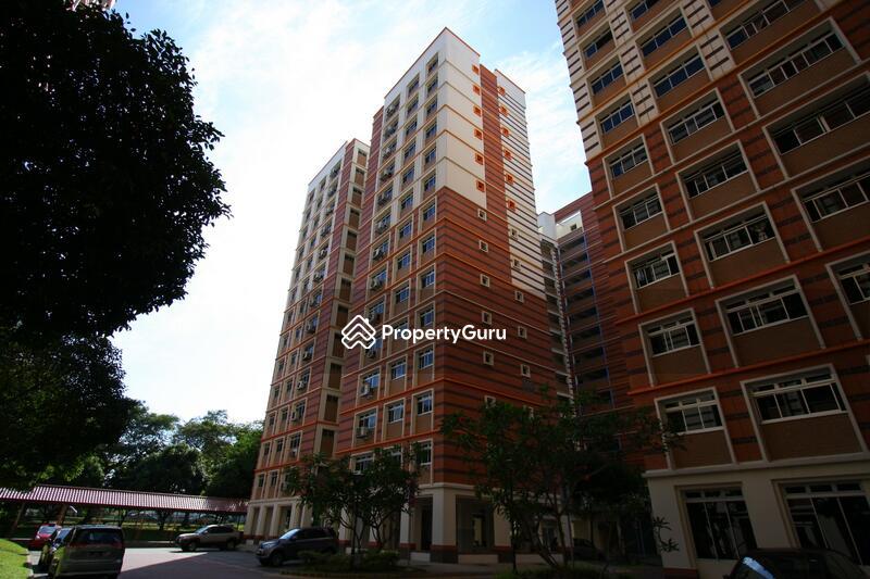 505 Serangoon North Avenue 4 #0