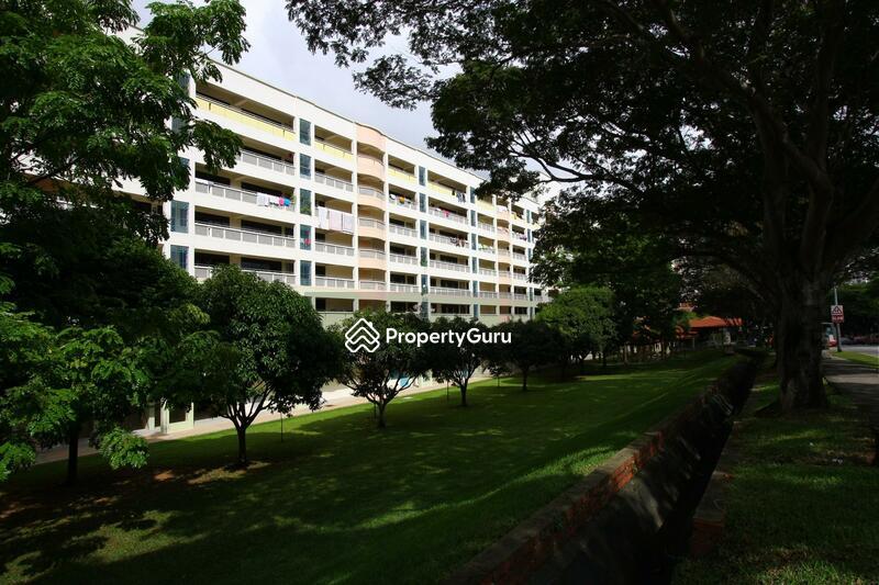 509 Serangoon North Avenue 4 #0