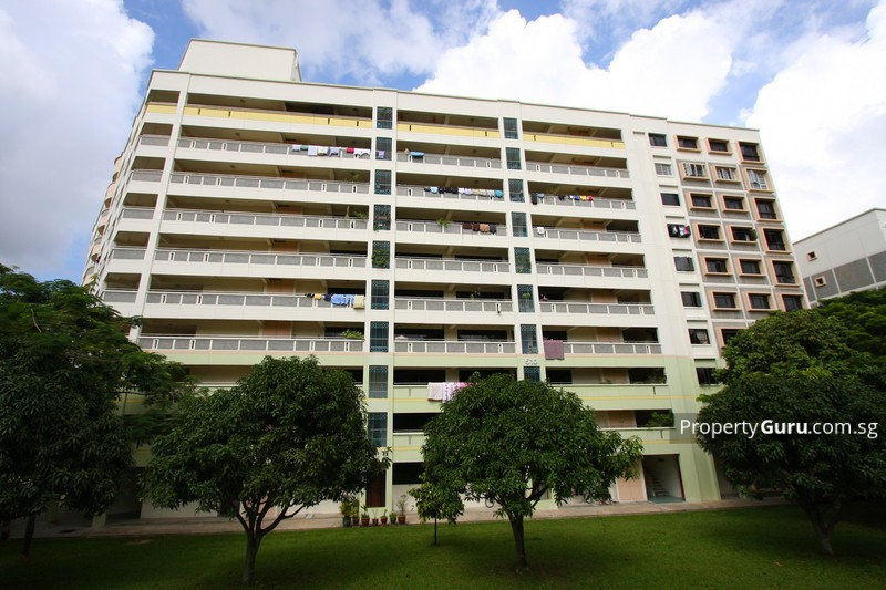 510 Serangoon North Avenue 4 #0