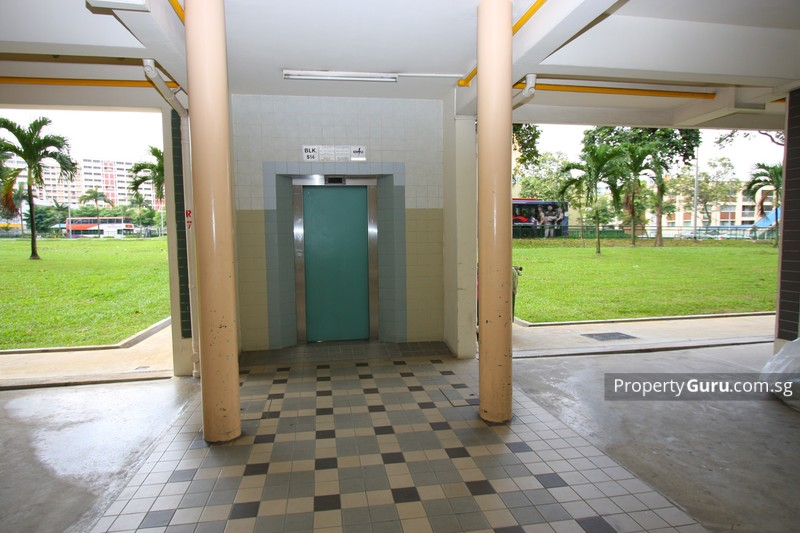 514 Serangoon North Avenue 4 #0