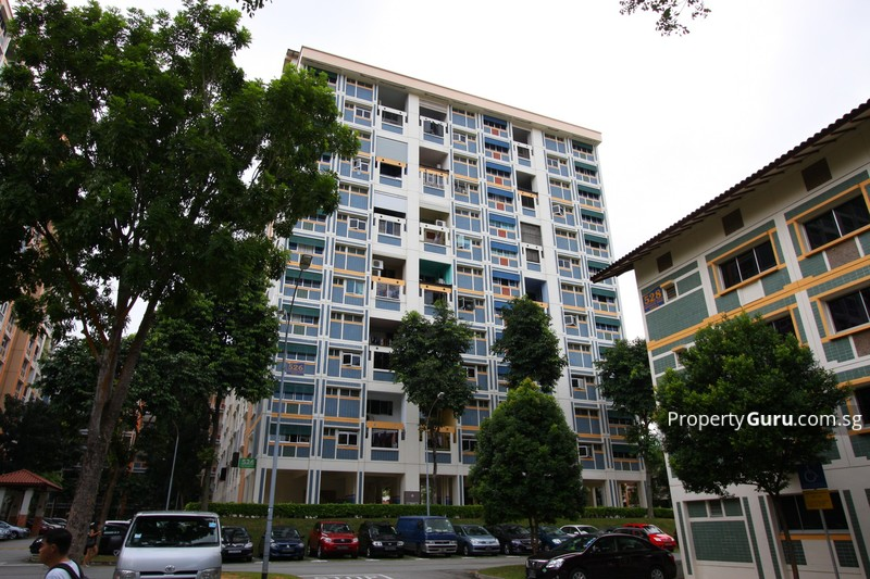 526 Serangoon North Avenue 4 #0