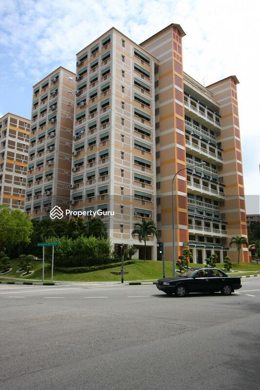 529 Serangoon North Avenue 4 #0