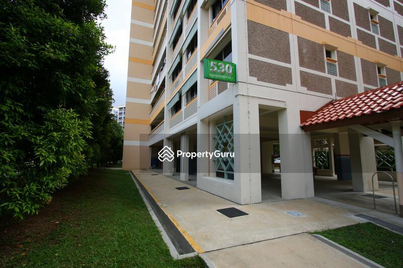 530 Serangoon North Avenue 4 #0