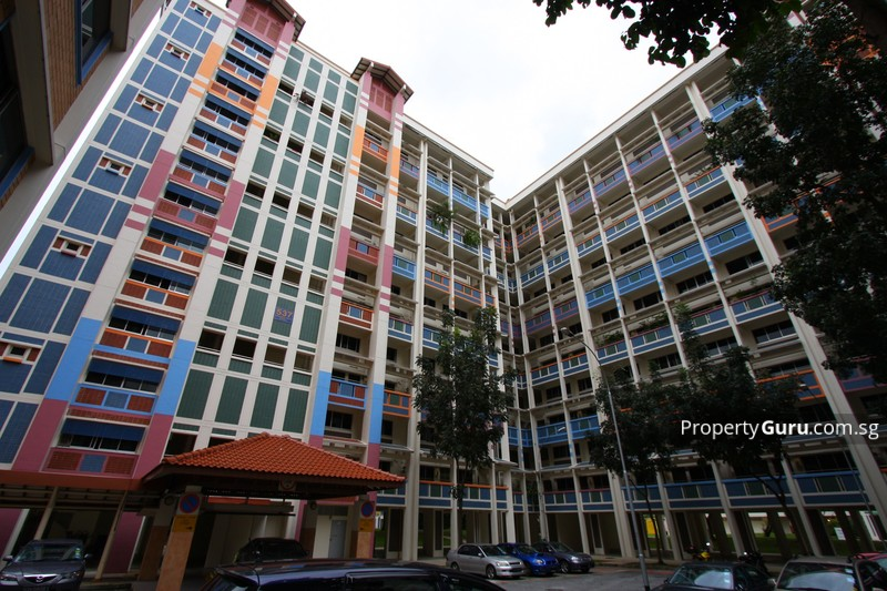 537 Serangoon North Avenue 4 #0