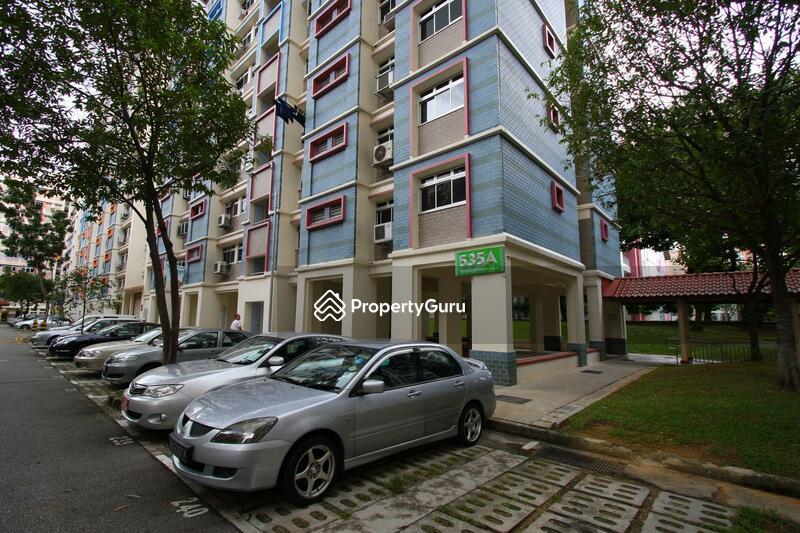 535A Serangoon North Avenue 4 #0