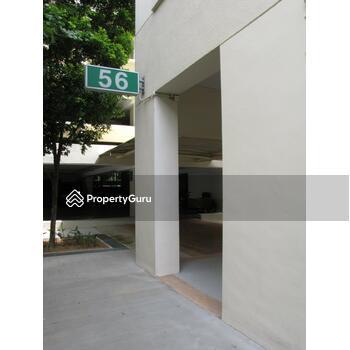 56 Strathmore Avenue