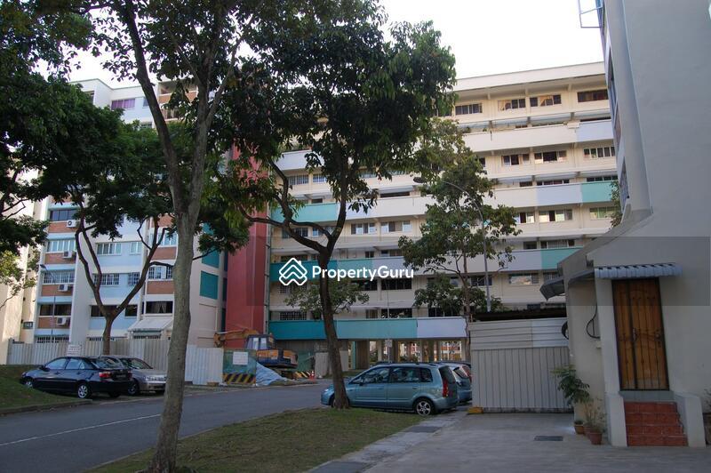 148 Tampines Avenue 5 #0