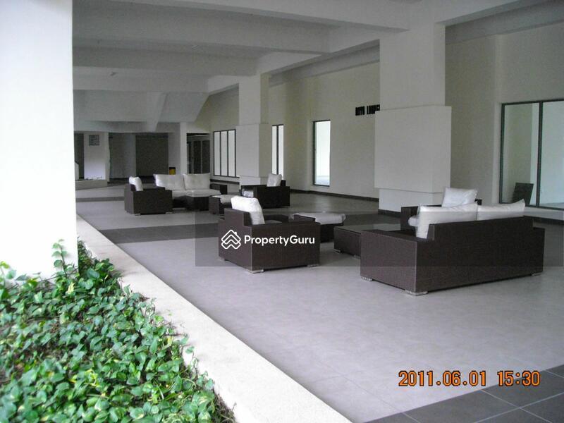 Saujana Residency #0