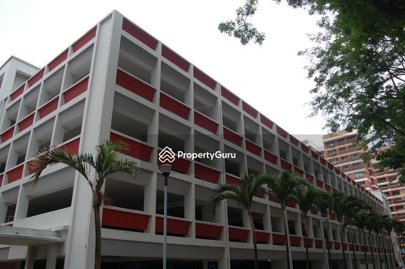 891B Tampines Avenue 8 #0