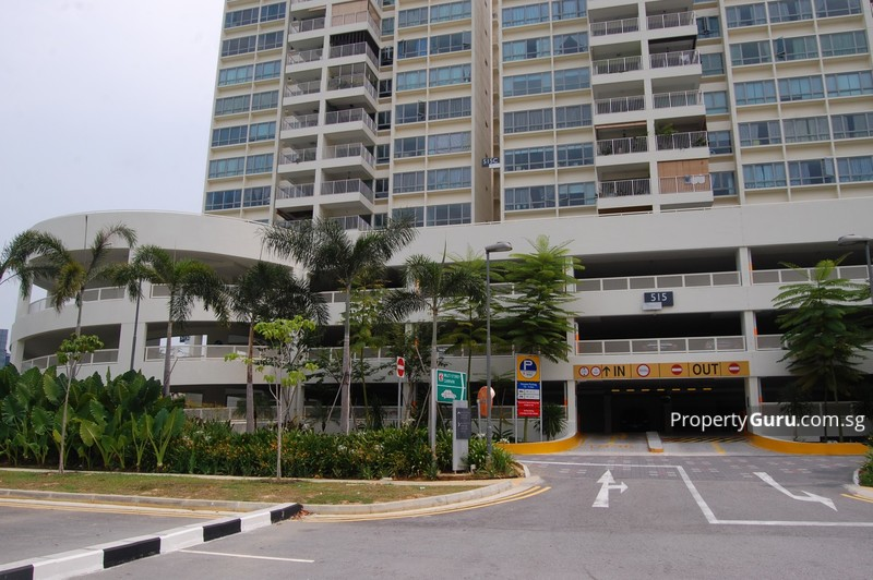 515 Tampines Central 7 #0