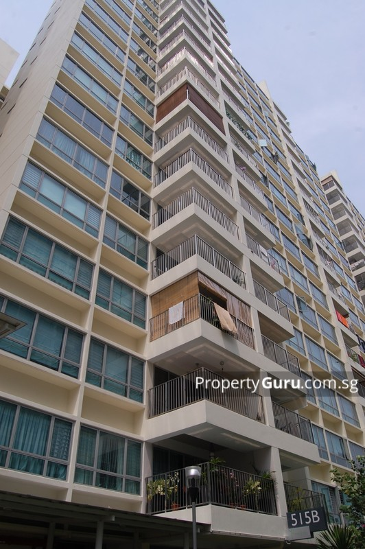 515B Tampines Central 7 #0