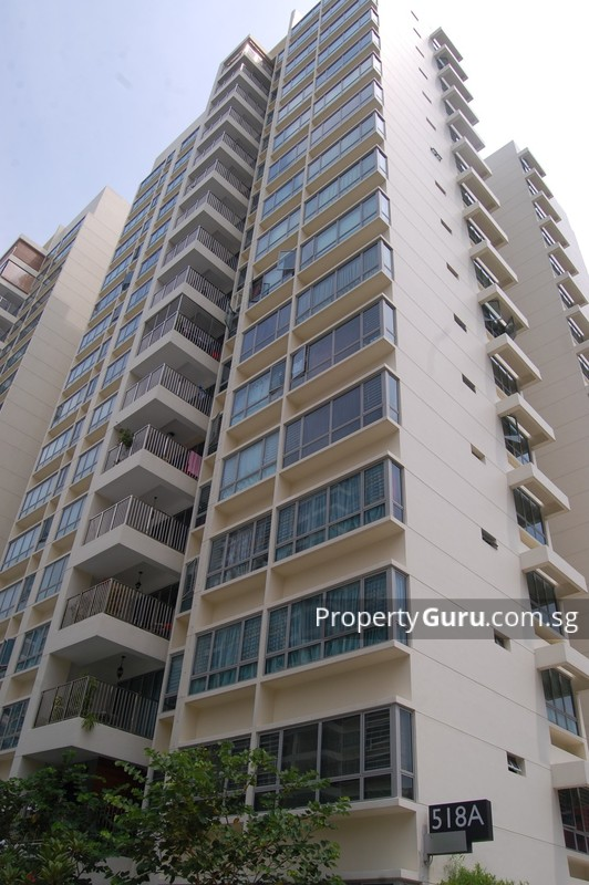 518A Tampines Central 7 #0