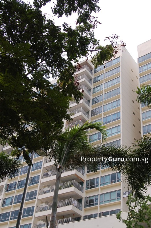 518C Tampines Central 7 #0