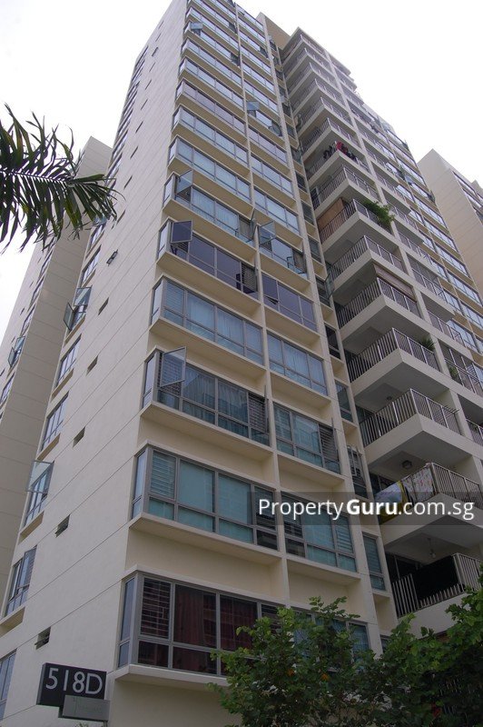 518D Tampines Central 7 #0