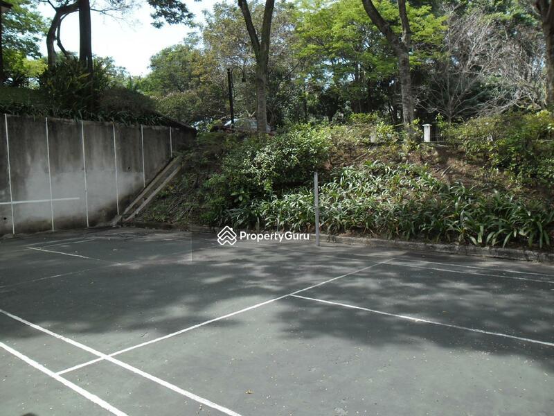 Sunway Sutera Condominium #0