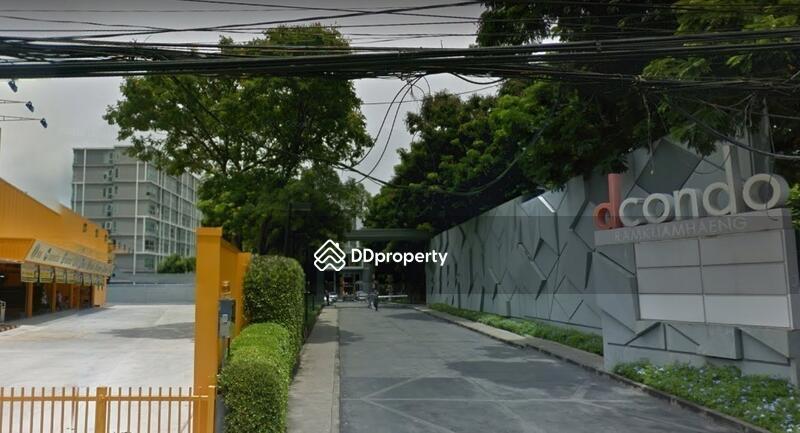 Dcondo Ramkhamhaeng 9 #0