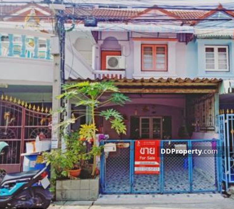 Moo Baan Thawithong : หมู่บ้านทวีทอง #0